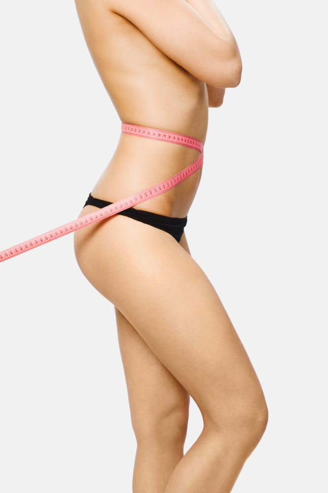 Five Areas of the Body Where Liposuction Is Most Effective