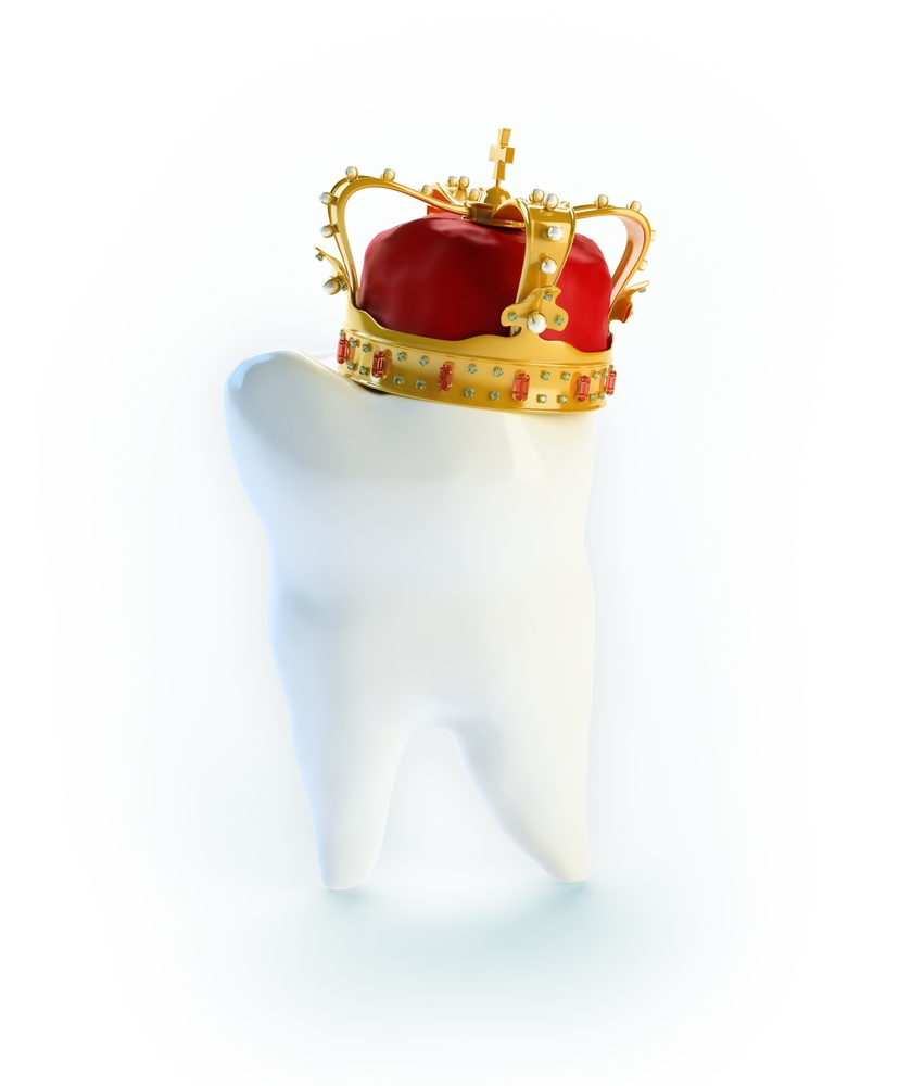 Dental Crown Risks