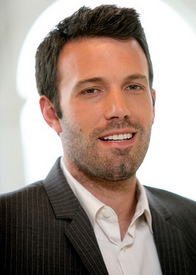 Ben Affleck's Smile Makeover