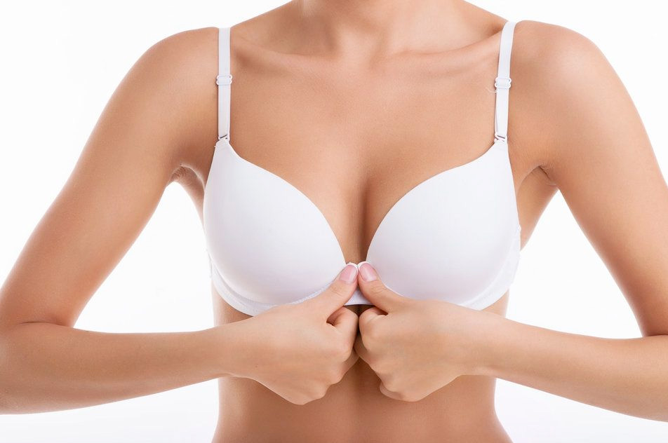 Breast Augmentation and Body Type