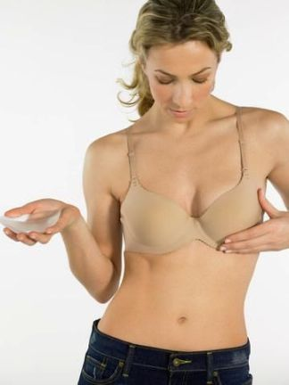 Breast Replacement Surgery