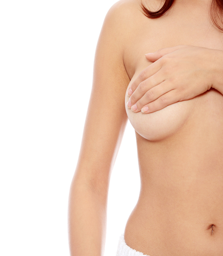 Breast Revision Benefits