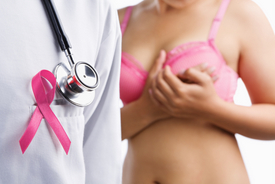 Breast Reconstruction (Mastectomy)