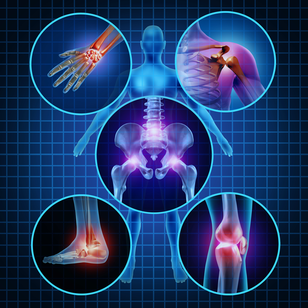 Conditions Commonly Treated by Chiropractors