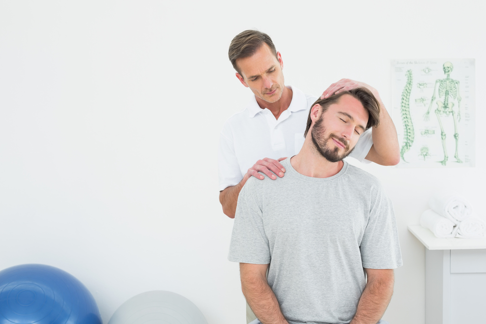 So You Think You Know What a Chiropractor Is…