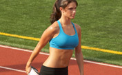 Exercise and Breast Implants