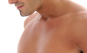 Cosmetic Surgery Men And Muscle