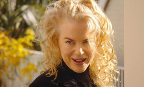Nicole Kidman Admits Past Botox Use, Claims She's Off It Now