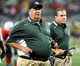 Rex Ryan's Bariatric Surgery
