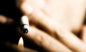 how secondhand smoking affects Effects second-hand smoke causes many of the same diseases as direct  lung  cancer: passive smoking is a risk factor for lung cancer.