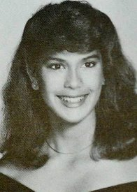 Teri Hatcher before plastic surgery