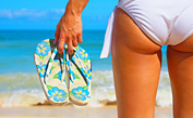 Top 6 Tips for a Beach-ready Body